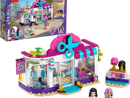 LEGO Friends Heartlake City Play Hair Salon