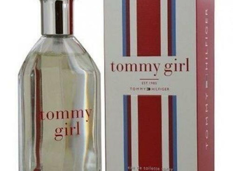 TOMMY GIRL by Tommy Hilfiger Perfume 3.4 oz