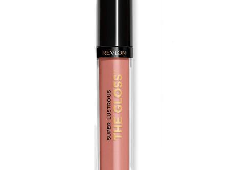 Revlon Super Lustrous Lip Gloss, Super Natural