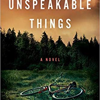 Unspeakable Things Paperback