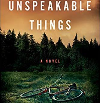 Unspeakable Things Paperback