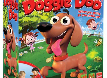 Doggie Doo New by Goliath
