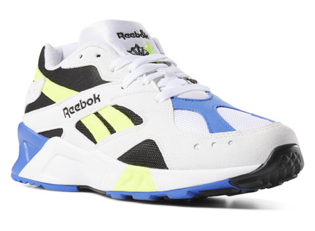 Reebok Men's Aztrek Shoes