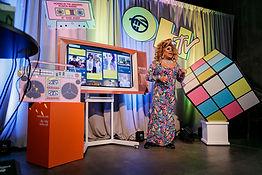 Our House Virtual Gala