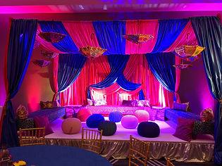 Hirali and Janak Wedding in Arizona