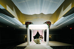 Joshi Wedding