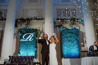 Kent and Roberts Wedding