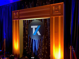 Tektronix Award Dinner