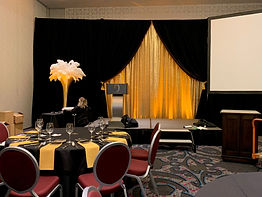 Fisher Investments 401K Banquet