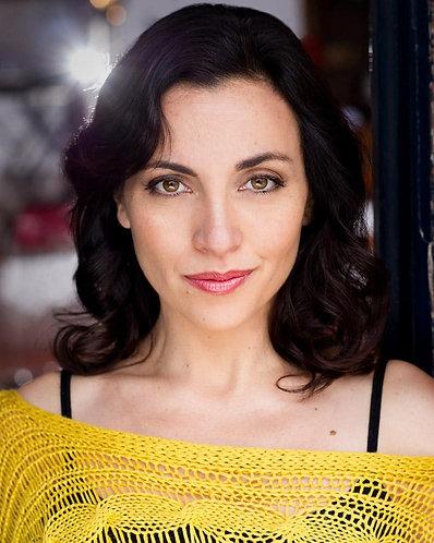 Paulina Sgambellone
