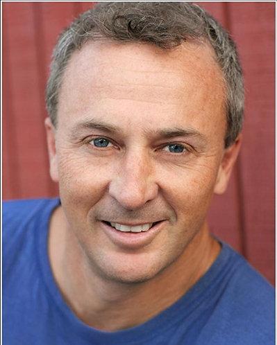 Peter Driscoll