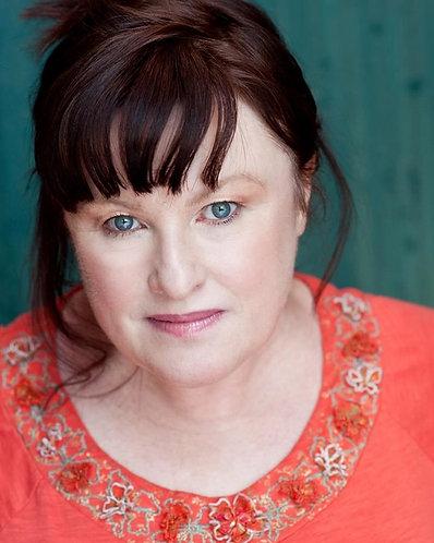 Cindy Pritchard