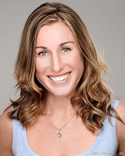 Julie Dimond