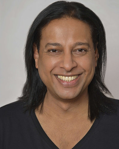 Rajendra Moodley
