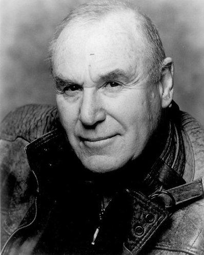 Roger Ward