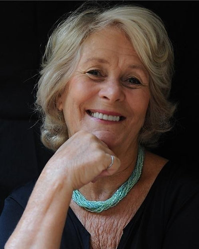 Jan Langford-Penny