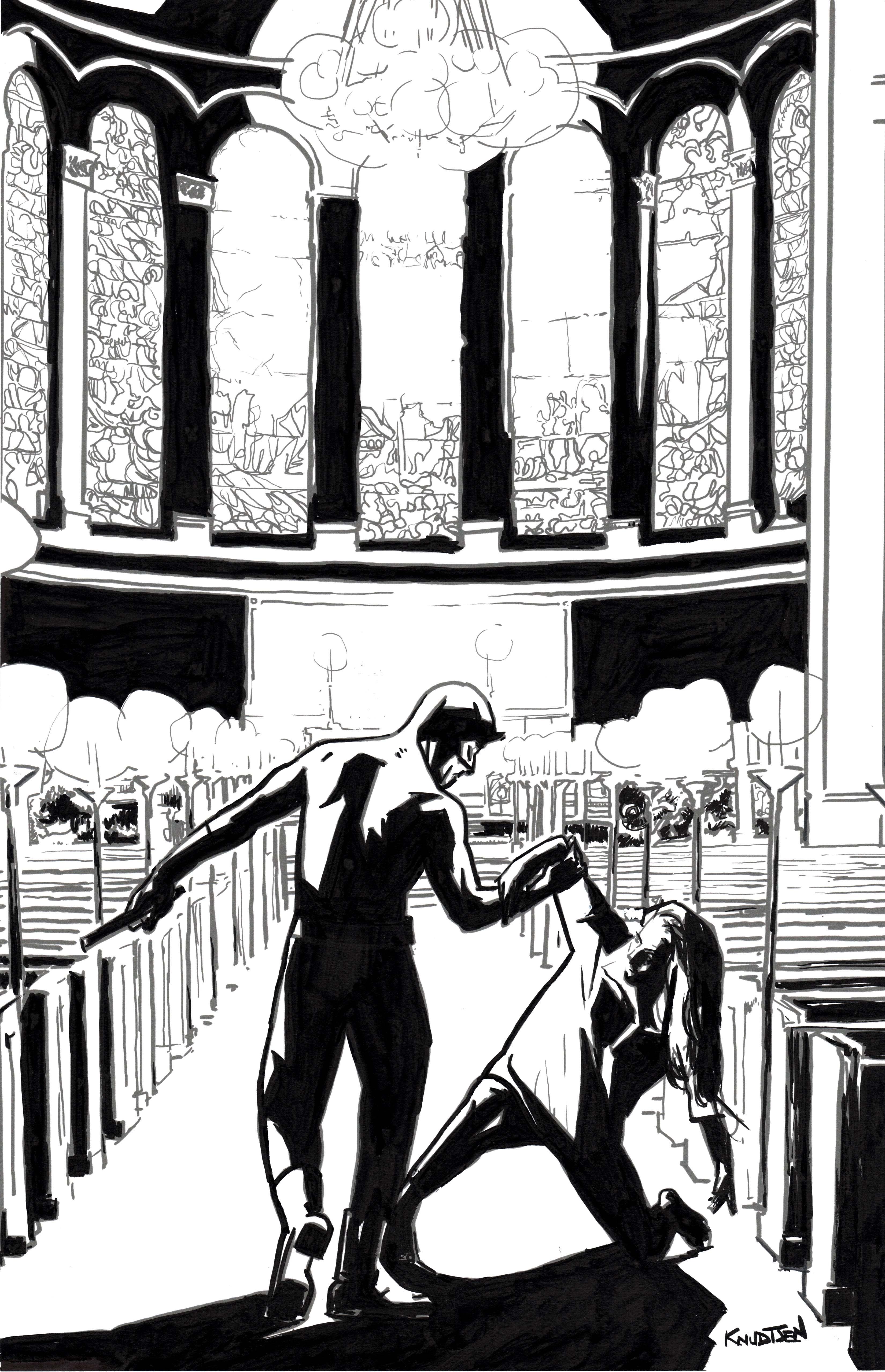 Daredevil (Born Again)