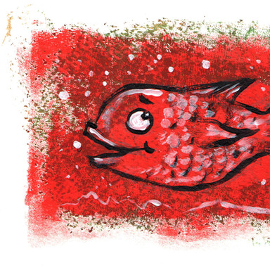 That Red Fish
