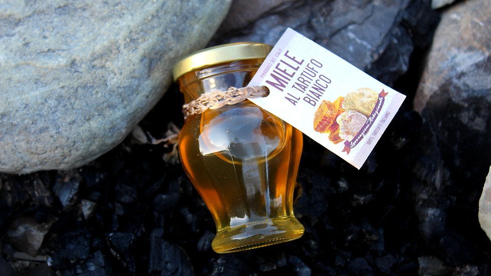 Miele al tartufo bianco 120g