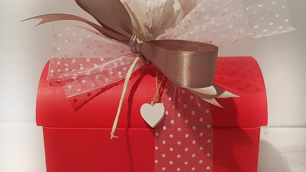 Confezione regalo: Macinato di tartufo estivo 80g e Olio al tartufo bianco 60ml