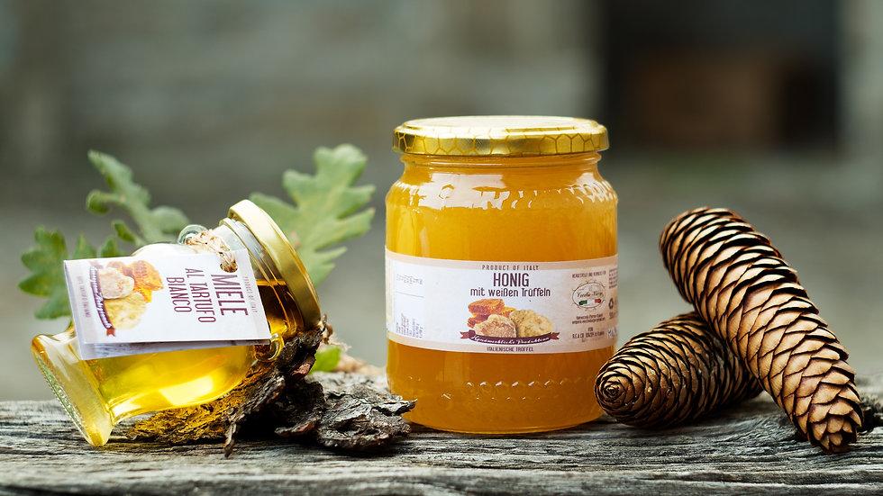 Miele al tartufo bianco 500g