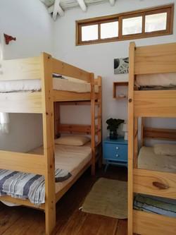 dormitorio de 4