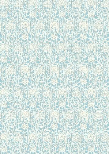 Merton Rose Light Blue