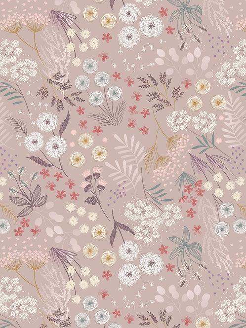 Warm linen fairy plants