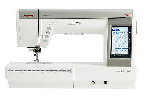 MC9450 QCP