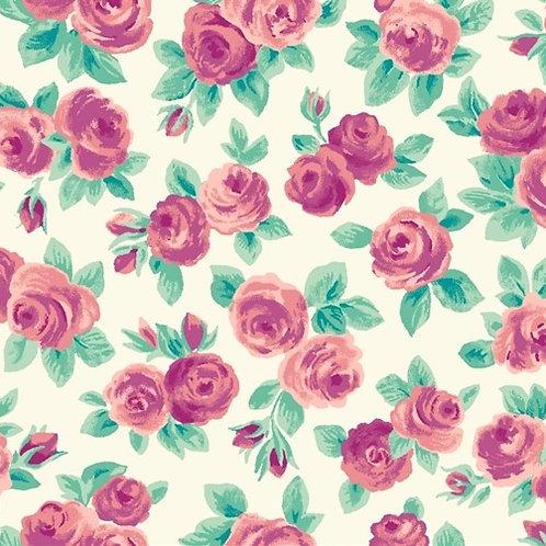 Ascot rose