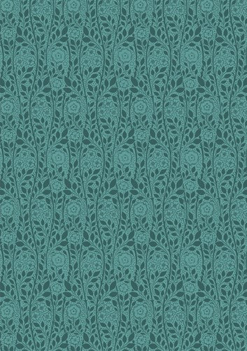 Merton Rose Teal