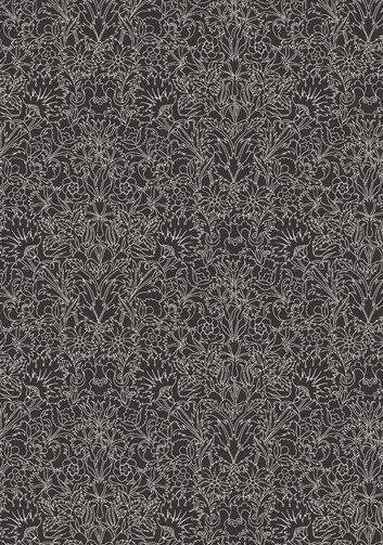 Turner Charcoal