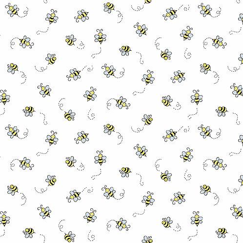 Bumble bee white