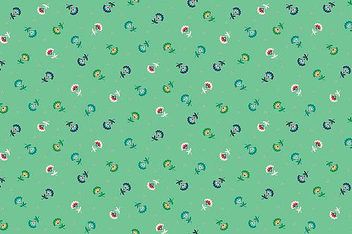 Sprig on Green
