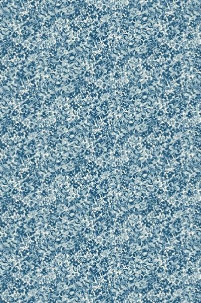 Osaka Blossom Blue