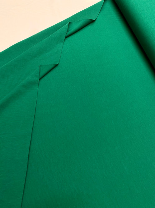Organic Jersey - Emerald