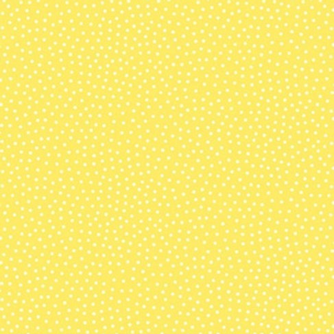 Freckle dot yellow