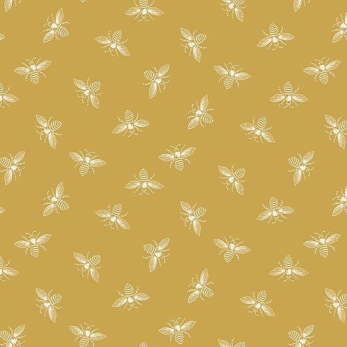 Bees Mustard