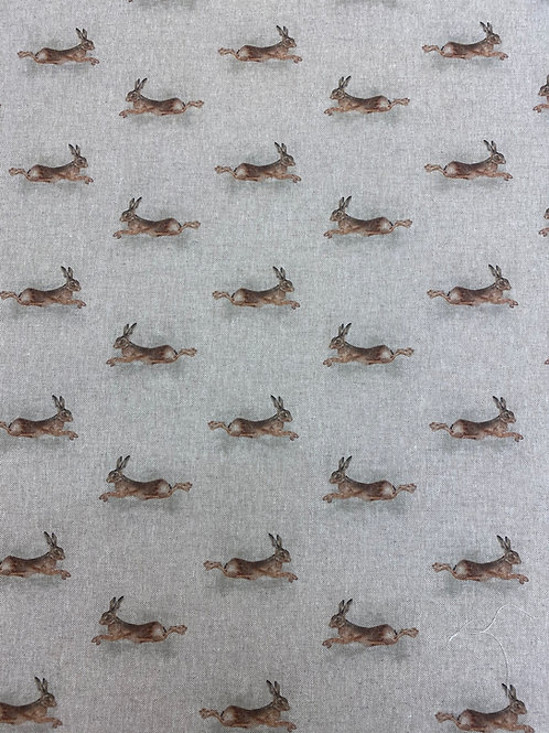 Hare all over