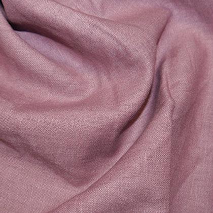 Lavender enzyme washed linen