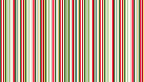 Straight Stripe