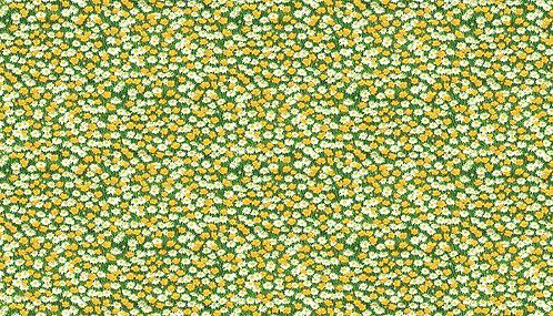 Meadow Flowers Yellow
