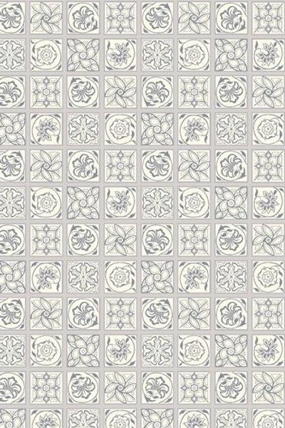 Argyll Tile Soft Grey