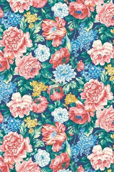 Wild Bloom Bright