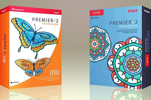 PREMIER+™ 2 EXTRA
