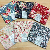 Patchwork fabric - Mark Pickles Sewing Studio