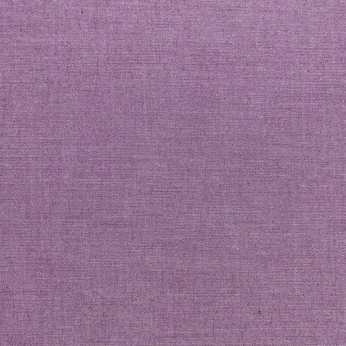 Chambray plum