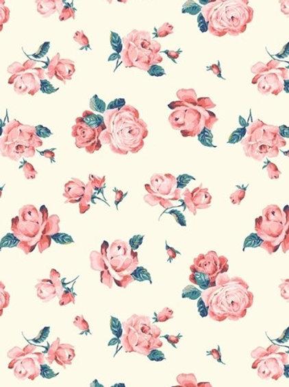 Regent Rose Cream