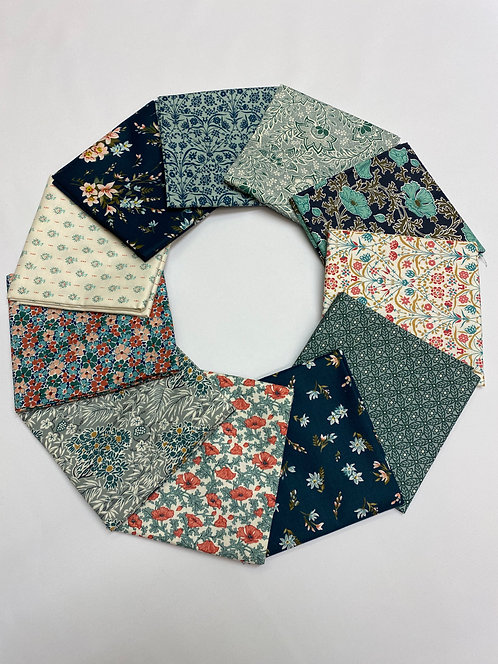 Liberty Fat Quarter Bundle
