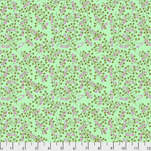 Pins and Needles Morning - Tula Pink Homemade - 100% Premium quality quilting co